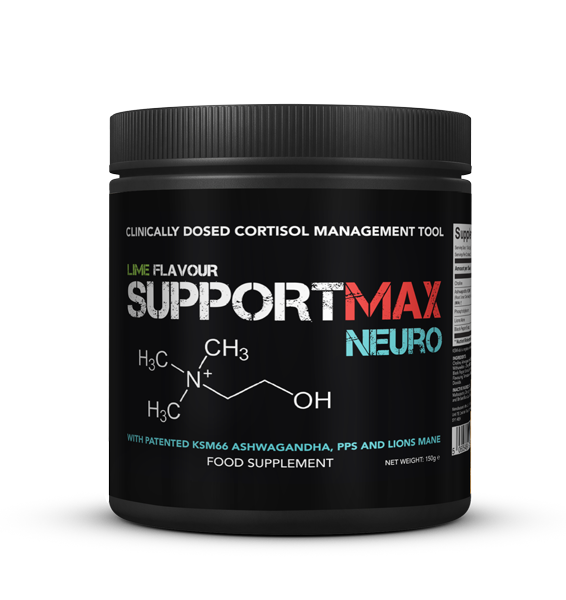 Strom Sports SupportMax Neuro 30 servings