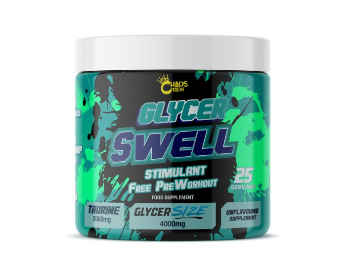 Chaos Crew Glycerswell